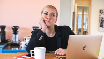Wie man im Home Office motiviert bleibt