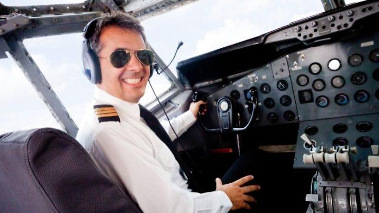 Ausbildung zum Pilot - alles über den Ablauf, Kosten und Voraussetzungen zur Pilotenausbildung